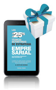 Regalar ebook de empresa
